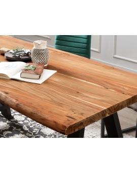 Tisch Aren natur Metall antikschwarz_29139