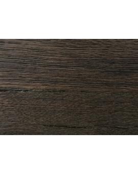 Tisch Bodo Balkeneiche carbon-grau A-Fuss antiksilbern_29157
