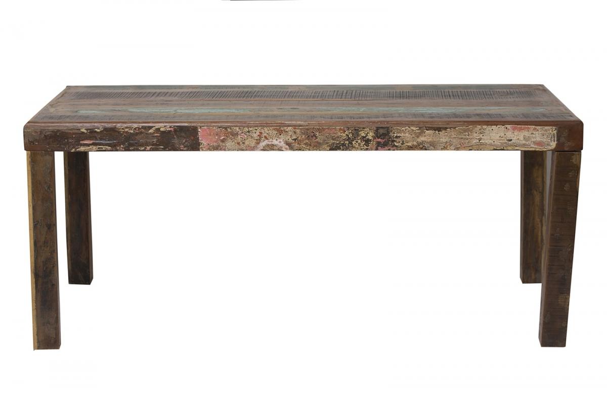 Tisch Kata bunt Massivholz_29283