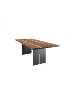 APP Tisch Am. Nussbaum_30501