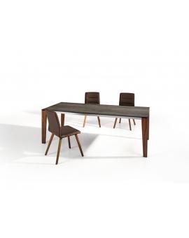 Pietro Fix Tisch Keramik_30624